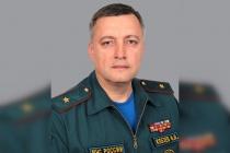 Экс-начальник воронежского МЧС назначен и.о. губернатора Иркутской области