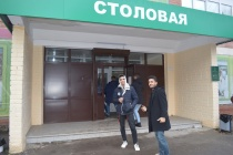 Воронежский лестех бесплатно накормит студентов завтраками