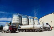 Воронежский завод минерального порошка нарастил производство на 30%