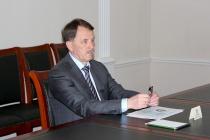 Вице-премьер Алексей Гордеев оценил перспективы экопроектов в Воронежской области