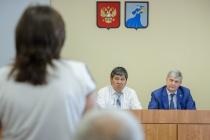 В Воронежской области глава Нижнедевицкого района покидает пост