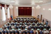 В Воронежской области нового главу Нижнедевицкого района могут выбрать в ноябре