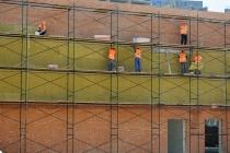 ДОМ.РФ может выкупить жилье у воронежских застройщиков на 646 млн рублей