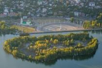 Стоимость канатной дороги в Воронеже оценили в 350 млн рублей