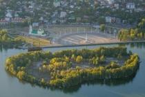 Запрет строительства многоэтажек на Петровской набережной обсудят с воронежцами