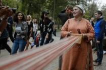 «Русскому лету» в Воронеже ужали программу