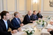 Роман Троценко заявил о планах по строительству воронежского аэровокзала в 2020 году
