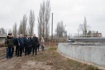 Для борьбы с вонью в Воронеже один из аэротенков ЛОС должны модернизировать к 11 ноября