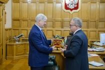 В Семилуки под Воронежем инвестируют 33 млрд рублей