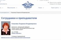 В опорном вузе Воронежа сольют кафедры на фоне уголовного дела заведующей