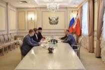 В Воронеже Малофеев договорился с властями воплотить русскую мечту
