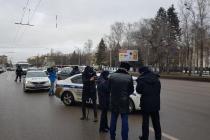 В Воронеже по факту ДТП на Московском проспекте возбудили уголовное дело