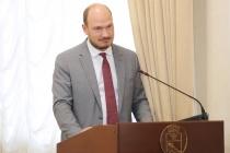 Мэрию Воронежа покинул попавший под уголовное дело глава стройполитики