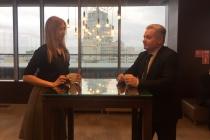 Валерий Черников: «НКО могут получить дополнительные средства в 2020»