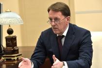 ЦИК передал думский мандат «Единой России» воронежскому экс-губернатору