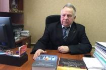 Владимир Колтаков: «Бывших полицейских не бывает»