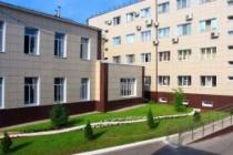 В Воронеже затягивается поставка оборудования в онкодиспансер