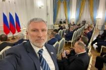 Воронежский депутат Госдумы жестко поиронизировал над здоровьем Навального