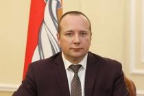 Экс-префекта Грибановского района взяли на работу в мэрию Воронежа