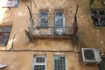 В Воронеже ветхий дом на 9 Января могут снести