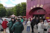 Воронежские предприниматели настояли на скидке за аренду в 90%