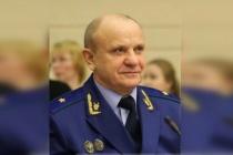 Бывшего зампрокурора Москвы сослали в замы в Воронежскую область