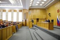 Воронежская облдума установит ограничения наливайкам по просьбам жителей