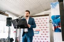 Артем Чекмарев поведет «Родину» на выборы в воронежскую гордуму