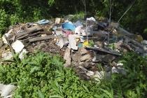 Со свалок в районах под Воронежем убрали более 1 тыс. кубометров мусора