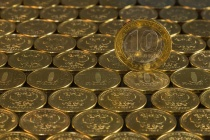 Воронежцы хранят в банках 383 млрд рублей