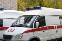 В Воронежской области вновь побит антирекорд по числу заболевших ковидом