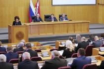 На соцподдержку воронежцев в 2020 году потратят 12 млрд рублей