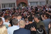 В Воронеже перед выборами политики рвут на части конфликт Северного леса