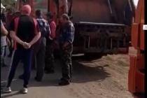 В Воронежской области полигон заблокировал вывоз ТКО для регоператора