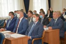 Воронежская гордума приступила к формированию комиссий