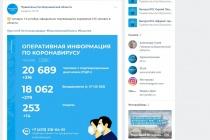 Воронежцы усомнились в правдивости статистики по коронавирусу
