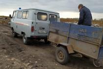 Ликвидация мегасвалки под Воронежем осложняется постоянным притоком мусора