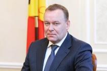Подозреваемый в мошенничестве на выборах Юрий Бавыкин ушел из мэрии Воронежа по собственному желанию