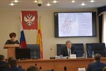 Депутаты Воронежской гордумы раскритиковали проект нового генплана