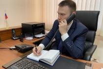Воронежский депутат помог решить четыре проблемы горожан