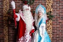 Коммунальный Дед Мороз придет в каждую воронежскую многоэтажку