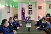 Бывший воронежский прокурор переехал в Тамбов