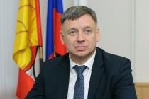 Губернатор дал добро главе райадминистрации под Воронежем на переизбрание