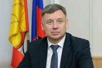 Главу райадминистрации под Воронежем выберут в начале мая