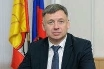 Юрий Мишанков снова возглавил россошанскую райадминистрацию под Воронежем