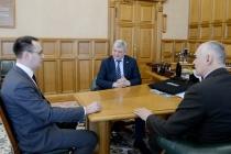 В Воронеже финансовый контролер займет место гендиректора шинного завода