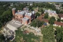 Власти утвердят охранную зону усадьбы Ольденбургских под Воронежем