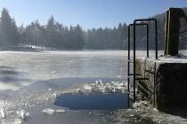 РПЦ и МЧС предостерегли воронежцев от крещенских купаний