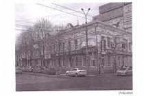 После варварского ремонта театра в Воронеже сделают проект для дворов 19 века