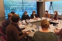 Каждая многодетная мать – эксклюзив: в Воронеже напомнили о господдержке